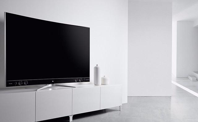 TCL最高端电视赏析 工匠精神的极致