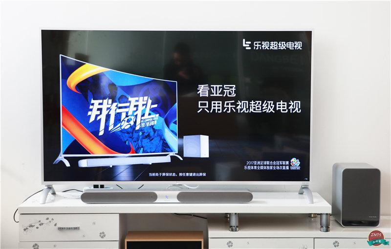 乐视超4 Max65电视评测首发:打造私人影院终端