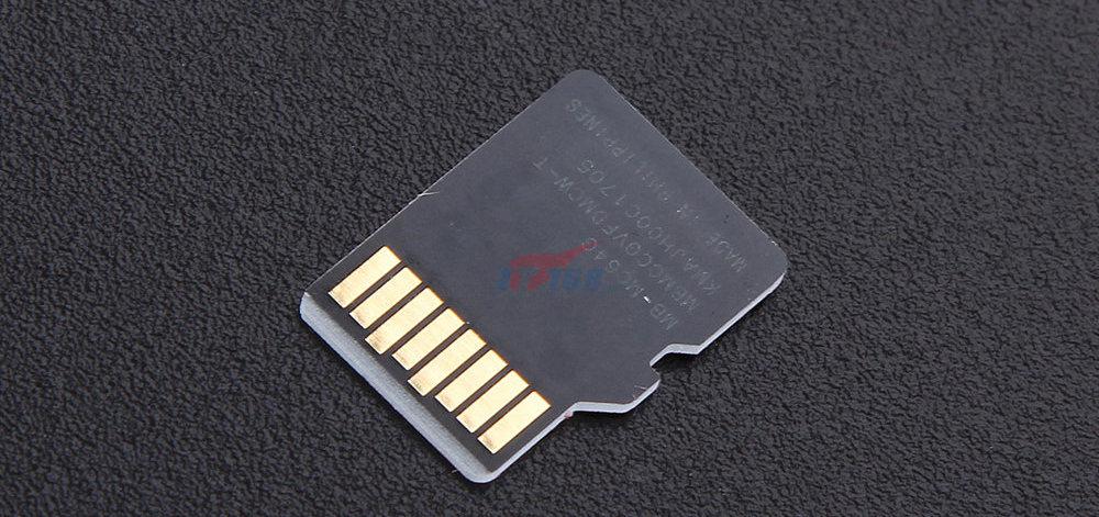 三星EVO Plus 64GB MicroSD卡首发开箱