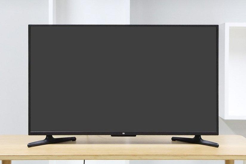 小米电视4A 43寸图赏 语音功能再进化