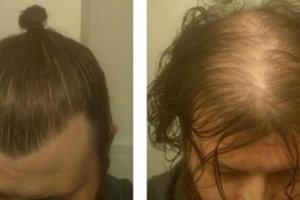 今日囧图第1981期:这个发型名为:拯救